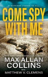 COME SPY WITH ME E-BOOK COVER