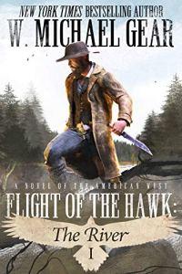 Flight of the Hawk e-book cover