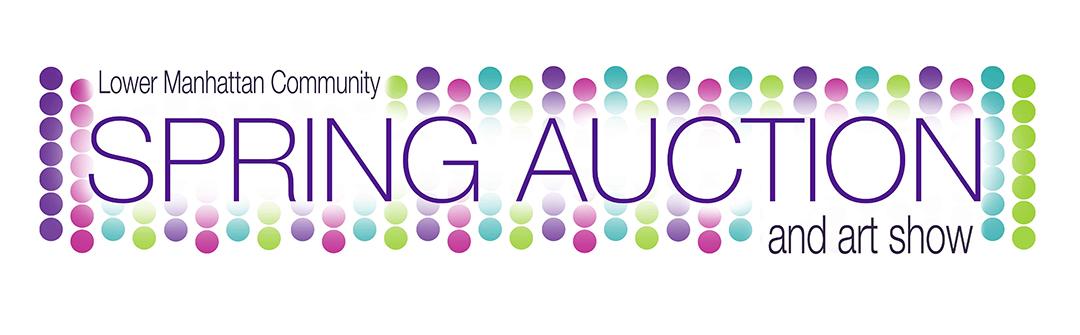2018 Auction Logo