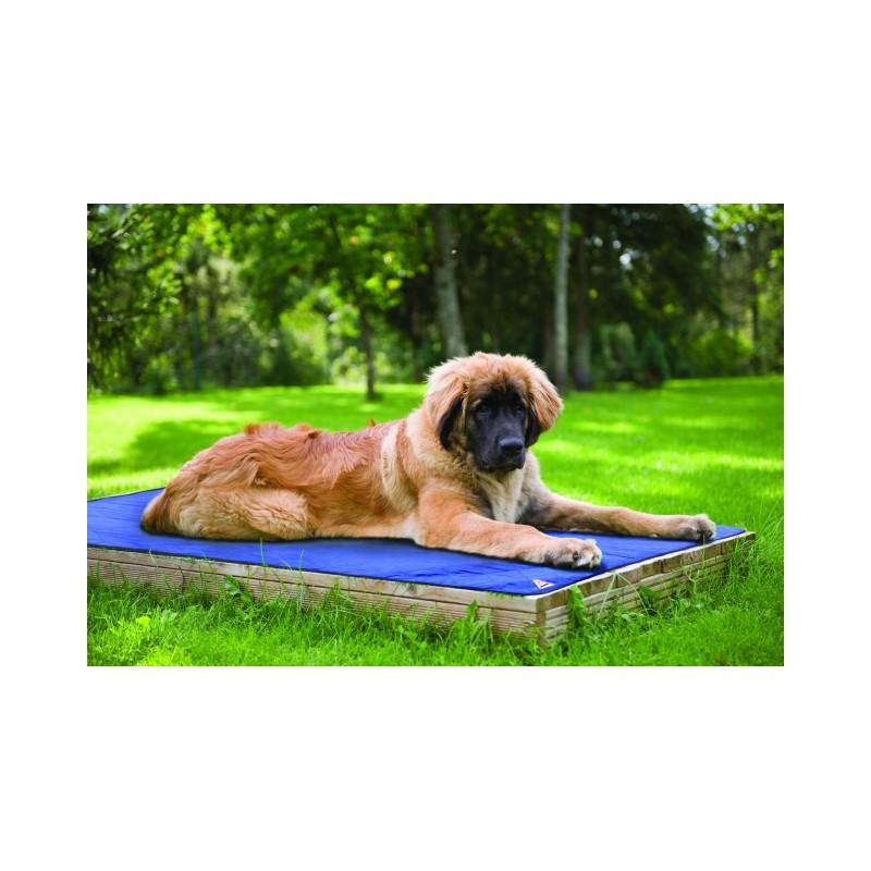 tapis de sol refrigerant pour chien