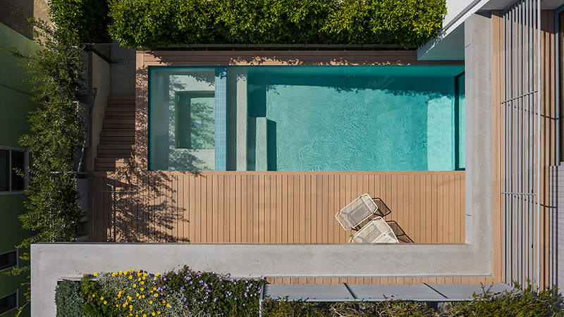 Scandinavian Inspired · Modern · Hermosa Beach New Home - LMD Architecture