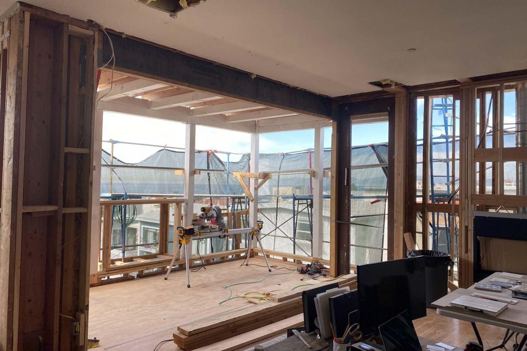 Coming soon! LMD Architecture Studio