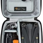 Lowepro CS 150 rangements