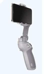 DJI Osmo Mobile 3 gunball