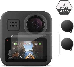 GoPro Max protection écran