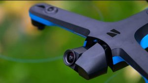 skydio 2 video