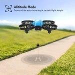 Potensic Drone Caméra A30W