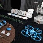 Snaptain SP300 drone pas cher pour enfant