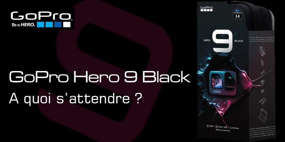 GoPro hero 9 black