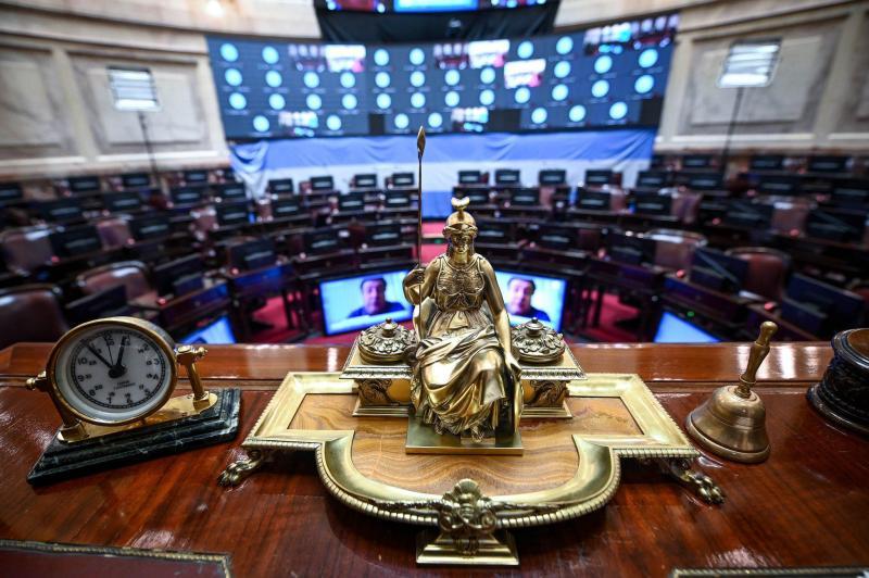 Senado: sigue el debate sobre cambios en la Ley de Ministerio Público