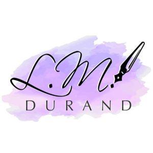 LM Durand Logo