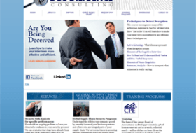 Due Diligence Consulting