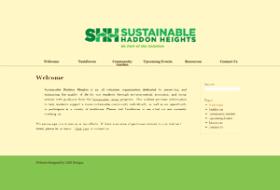 sustainablehaddonheights