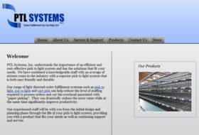 PTL Systems