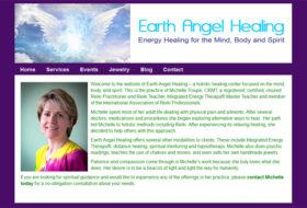 Earth-Angle-Healing