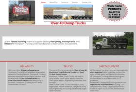 Thompson-Trucking