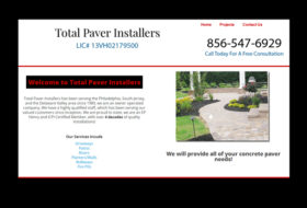 Total-Paver-Installers
