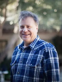 Jeffrey Jarrett - Marriage and Family Therapist Spokane, WA