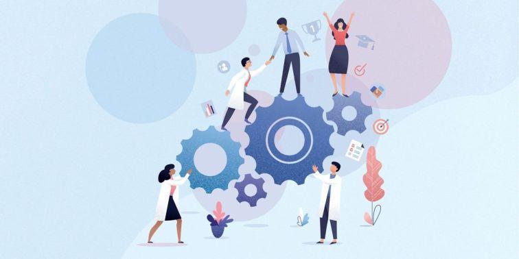 Effective Lab Leadership   Lab Manager