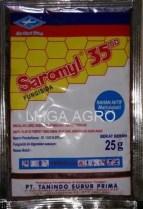 FUNGISIDA SAROMYL