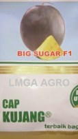SEMANGKA BIG SUGAR
