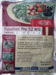 FUNGISIDA EQUATION PRO 52WG