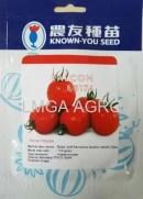 jual benih sayuran tomat falcon f1