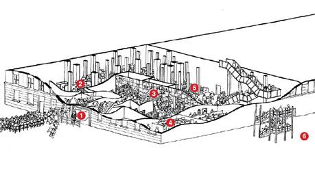 Draft Profile: Berghain / Panorama Bar (3/5)