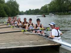 W1Eights2014OnTheDock