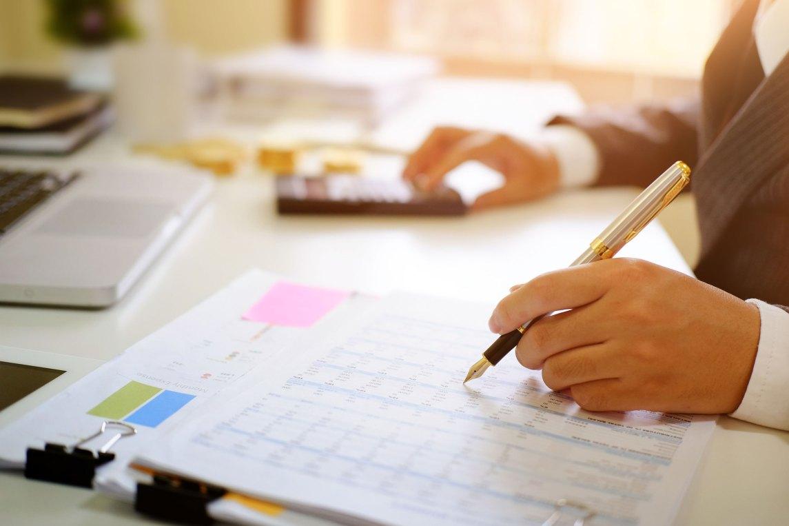 preparing financial plan