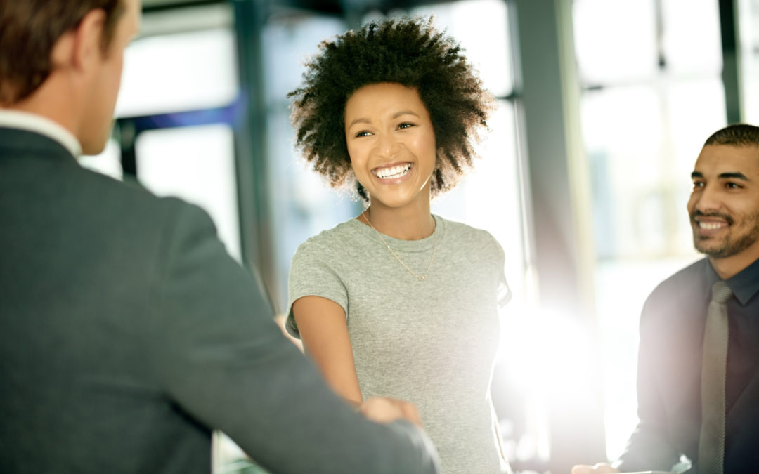 5 Keys to Power Rapport Building for Networking