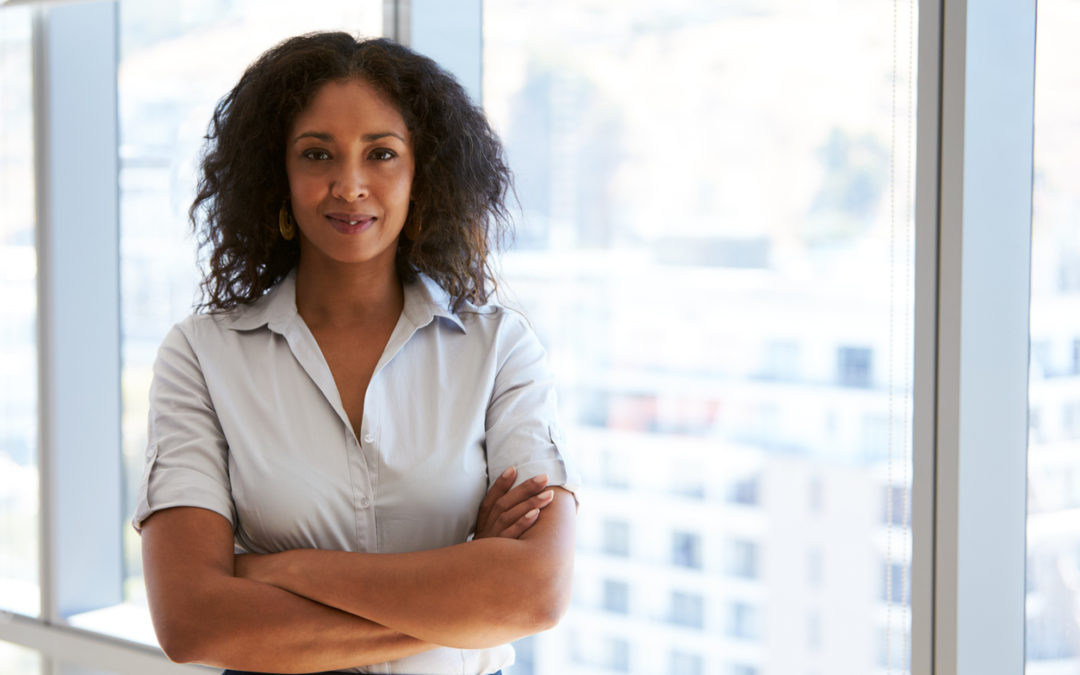 ELC: Bringing Your Authentic Self to Work as a Black Woman– Unpacked