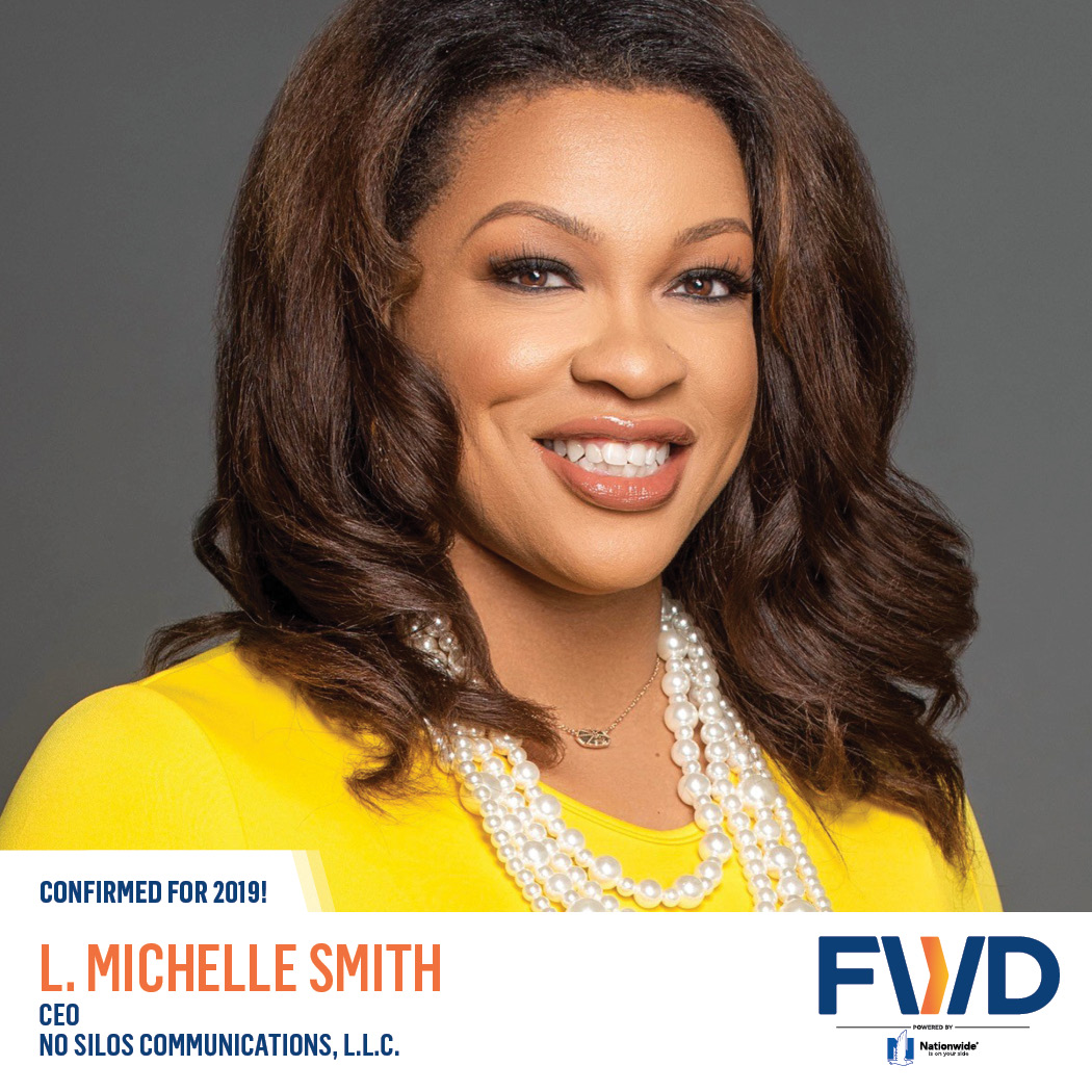 LMS Tapped as Official Business Coach for Black Enterprise FWD Jun 19-22 in Charlotte
