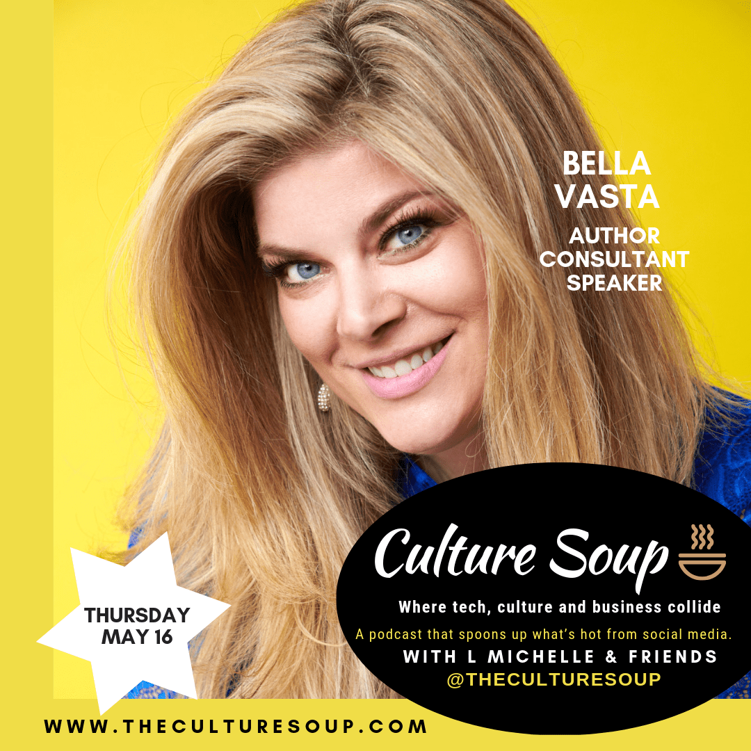 Ep 30: Finding Value in the Backyard BBQ , with Bella Vasta