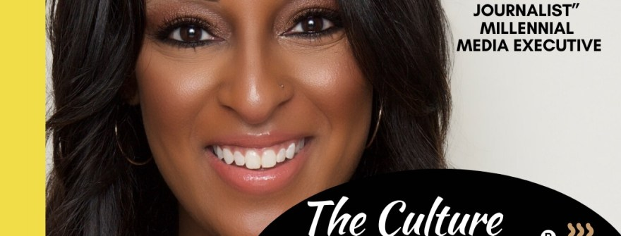 Ep 95: Telling the Stories for the Culture with Natasha S. Alford