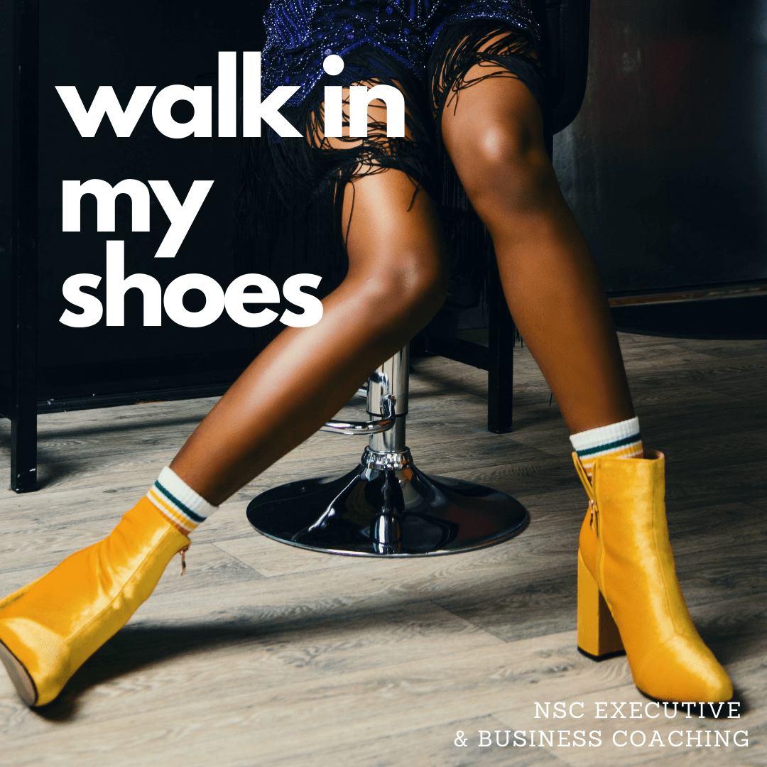 Take a Walk in My Shoes: Empathy and White Fragility in the Age of Allyship