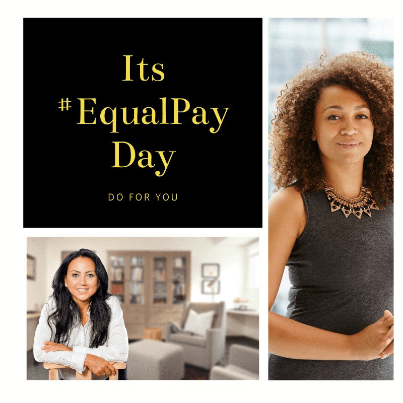 What Would Jim Do? 6 Ways to Do for You When Negotiating Your Salary #EqualPayDay