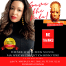 DALLAS BOOK SIGNING: Pan African-Connection Bookstore