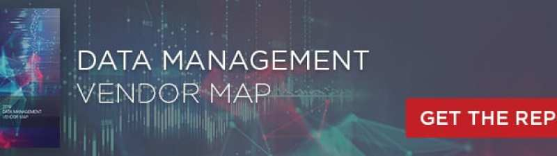 Download Link to Data Management Vendor Map