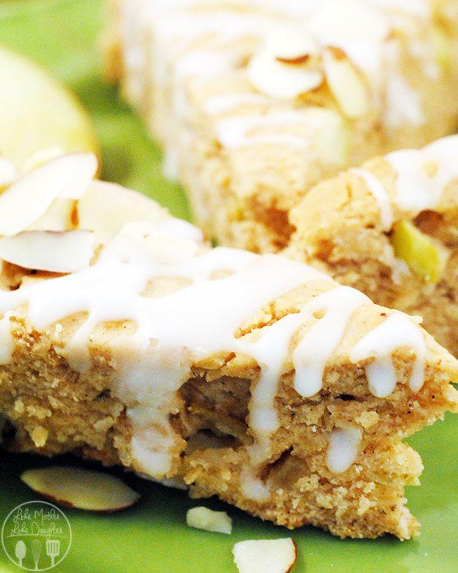 apple scones 2