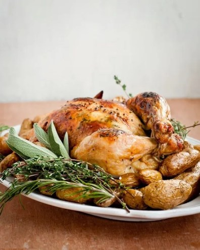 maple+mustard+roasted+chicken_