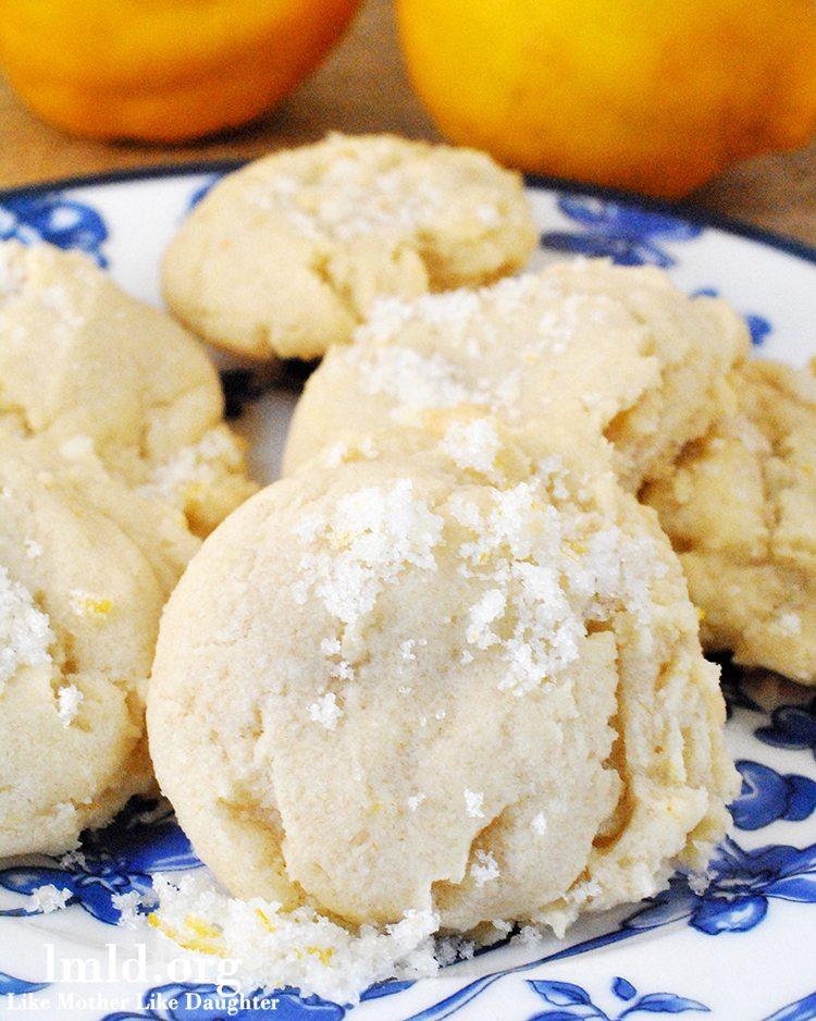 lemon sugar cookies2