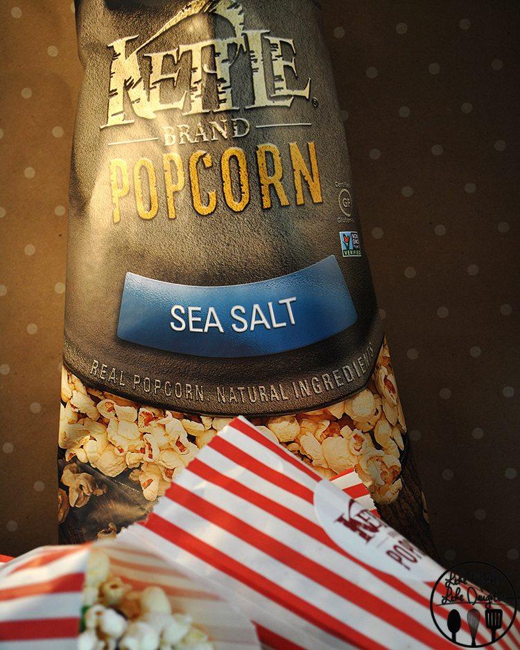 Sweet n Salty Kettle Popcorn 4