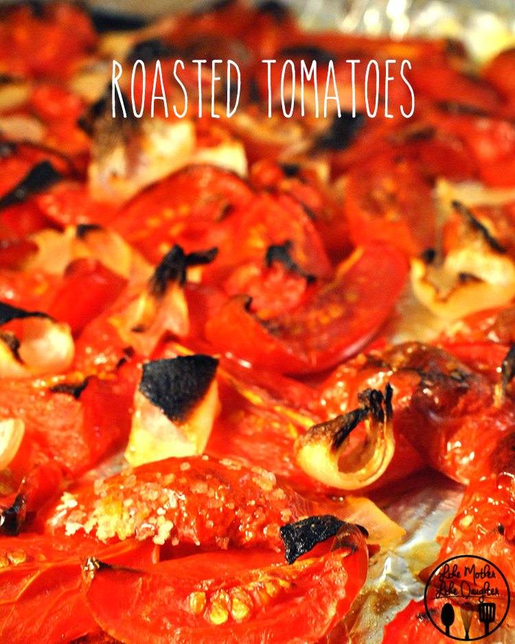 Roasted Tomatoes2