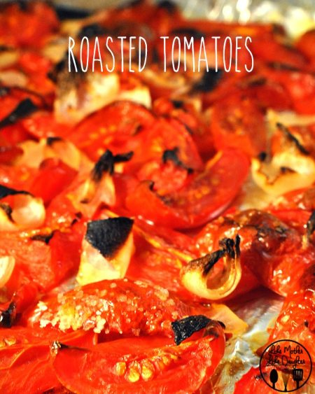 Roasted Tomatoes2