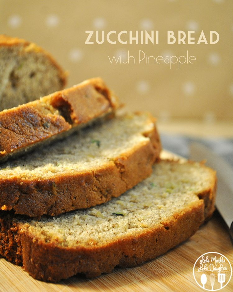 zucchini bread with pineapple2