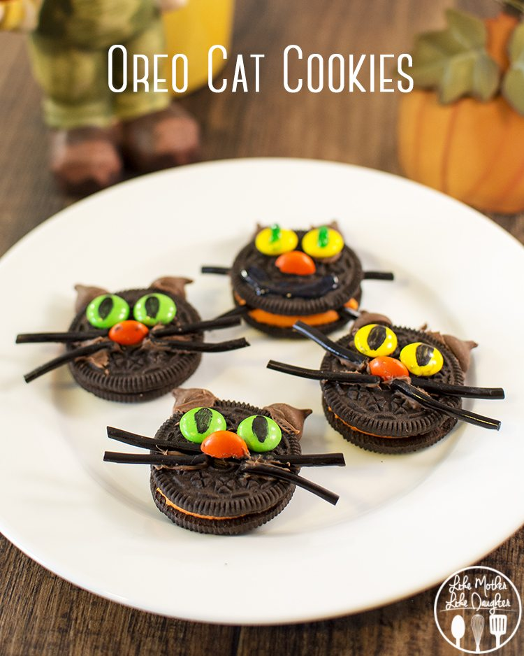 oreo cat cookies1