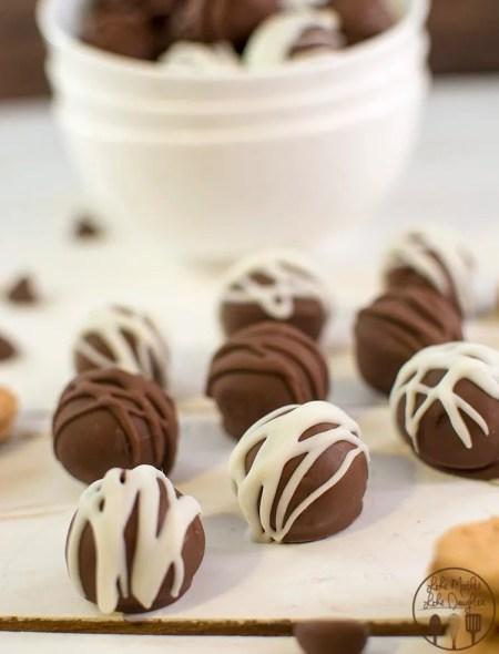 nutterbutter truffles 3