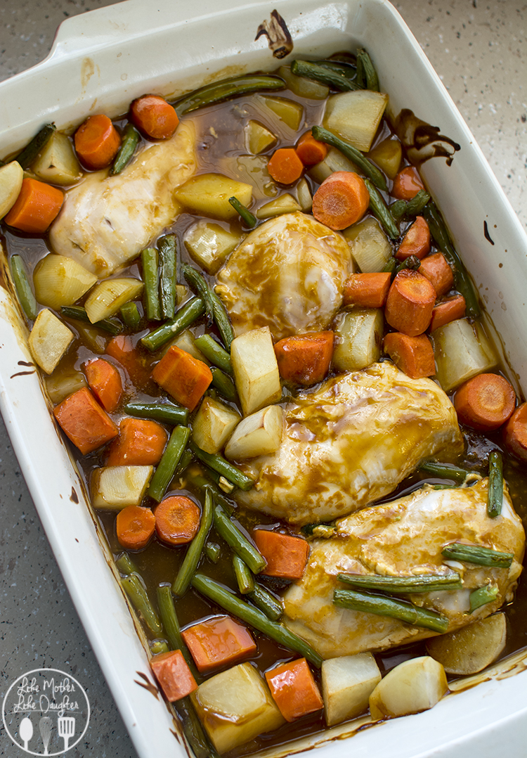 Easy Oven Roasted Chicken Breast Lmldfood