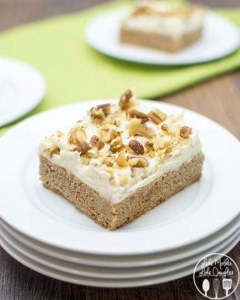 carrot cake cookie bars 4